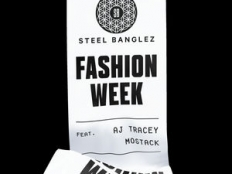 Steel Banglez feat. AJ Tracey & MoStack - Fashion Week