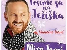 Miro Jaroš - Ako na Vianoce