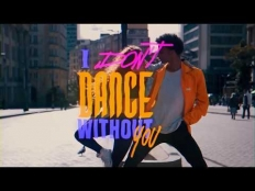 MATOMA feat. Enrique Iglesias - I Dont Dance Without You
