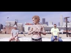 Lvcas Dope & Dj Wich feat. Separ - Lítat