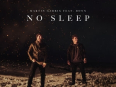 Martin Garrix feat. Bonn - No sleep