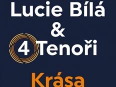 Lucie Bílá a 4 Tenoři - Krása
