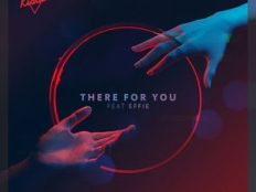 Just Kiddin feat. Effie - There For You