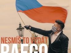 Raego feat. Kristýna Krčmová - Paranoidní