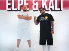 Elpe feat. Kali - Príbeh