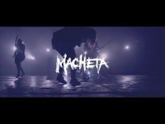 Macheta - Human Avalanche