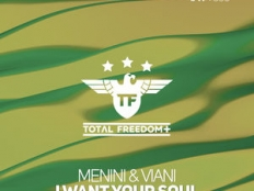 Menini & Viani - I Want Your Soul