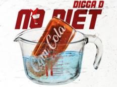 Digga D - No Diet