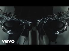 Gesaffelstein feat. Pharrell Williams - Blast Off