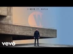 Wilkinson feat. Hayla - I Need