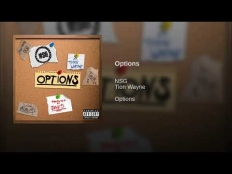 NSG feat. Tion Wayne - Options