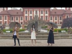 Karina feat. Jan Bendig & Monika Bagárová - Khangery