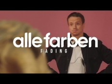 Alle Farben feat. Ilira - Fading