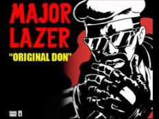 Major Lazer feat. The Partysquad - Original Don (Flosstradamus Remix)