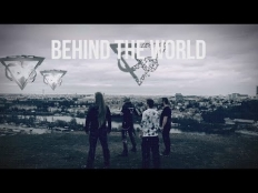 Sebastien - Behind The World