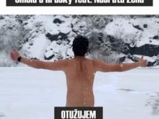 Smola a Hrušky feat. Nasratá Žena - Otužujem