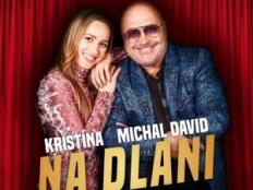 Michal David & Kristína - Na dlani