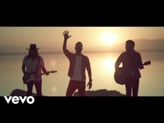 Dierks Bentley feat. Brothers Osborne - Burning Man