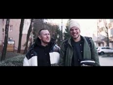 Moja Reč feat. Dano Kapitano - Zase doma