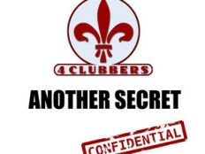 4 Clubbers - Another secret