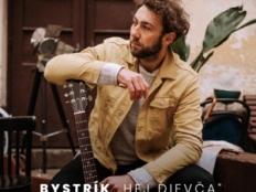 Bystrík - Nad horou