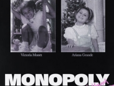 Ariana Grande & Victoria Monet - Monopoly