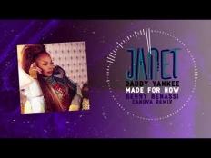 Janet Jackson & Daddy Yankee - Made For Now (Benny Benassi x Canova Remix)