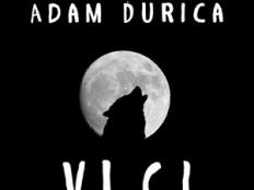Adam Ďurica - Vlci
