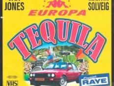 Jax Jones feat. Martin Solveig, Raye, Europa - Tequila