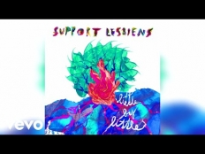 Support Lesbiens - Little By Little
