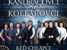 Kandráčovci & Kollárovci - Chlapci spod Tatier