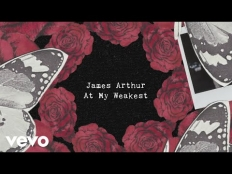 James Arthur - At My Weakest