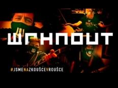 Wohnout - Jsme na zkoušce v roušce
