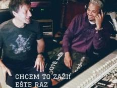 Pavol Habera feat. Ben Cristovao & Viktor Hazard - Chcem to zažiť ešte raz