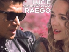 Raego feat. Lucie Vondráčková - Potřebuju pauzu