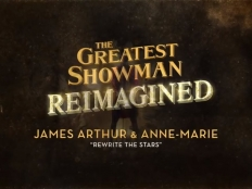 Anne-Marie & James Arthur - Rewrite The Stars