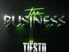 Tiesto - Business