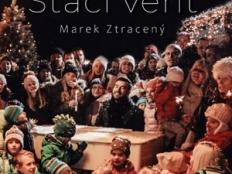 Marek Ztracený - Stačí věřit