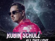 Robin Schulz & HARLOE - All This Love