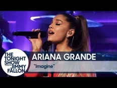 Ariana Grande - Imagine