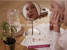 Kristína Mihaľová - Žena