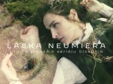 Jana Kirschner feat. Štefan Štec - Láska neumiera