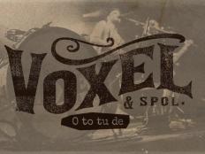 Voxel & Spol. - O to tu de