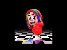 6ix9ine feat. Lil Baby - TIC TOC