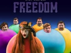 Mydy Rabycad - Freedom