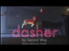Gerard Way feat. Lydia Night - Dasher