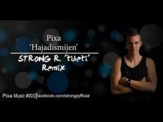 Pixa - Hajadismijen (Strong R. tibeti Remix)