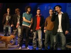 UDG - Hvězdář 2011