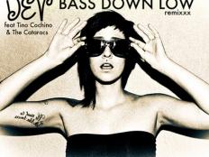 DEV feat. The Cataracs - Bass Down Low