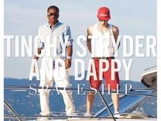 Tinchy Stryder feat. DAPPY - Spaceship